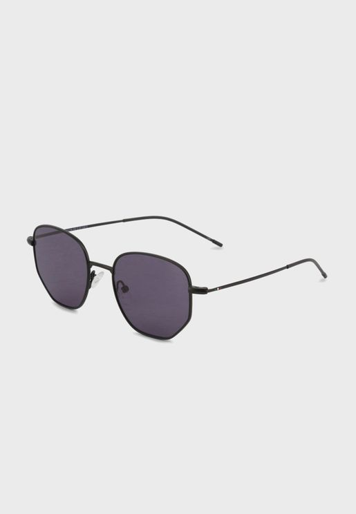 Polarized Oversized Sunglasses