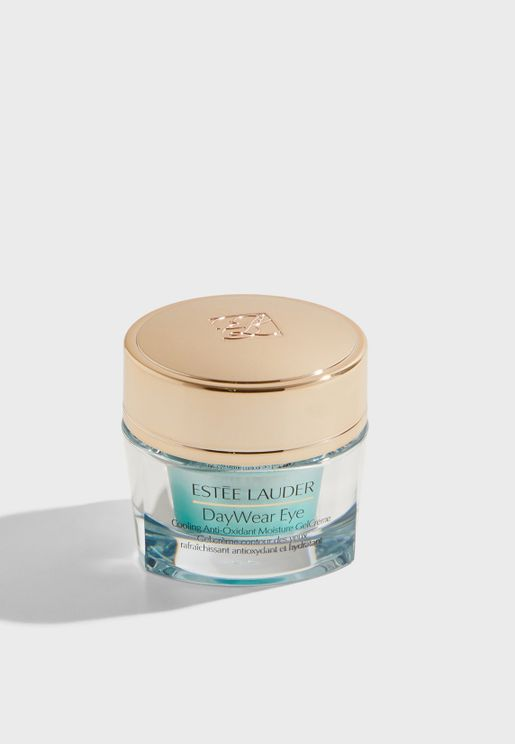 Day Wear Eye Cool Antioxidant Gel Cream
