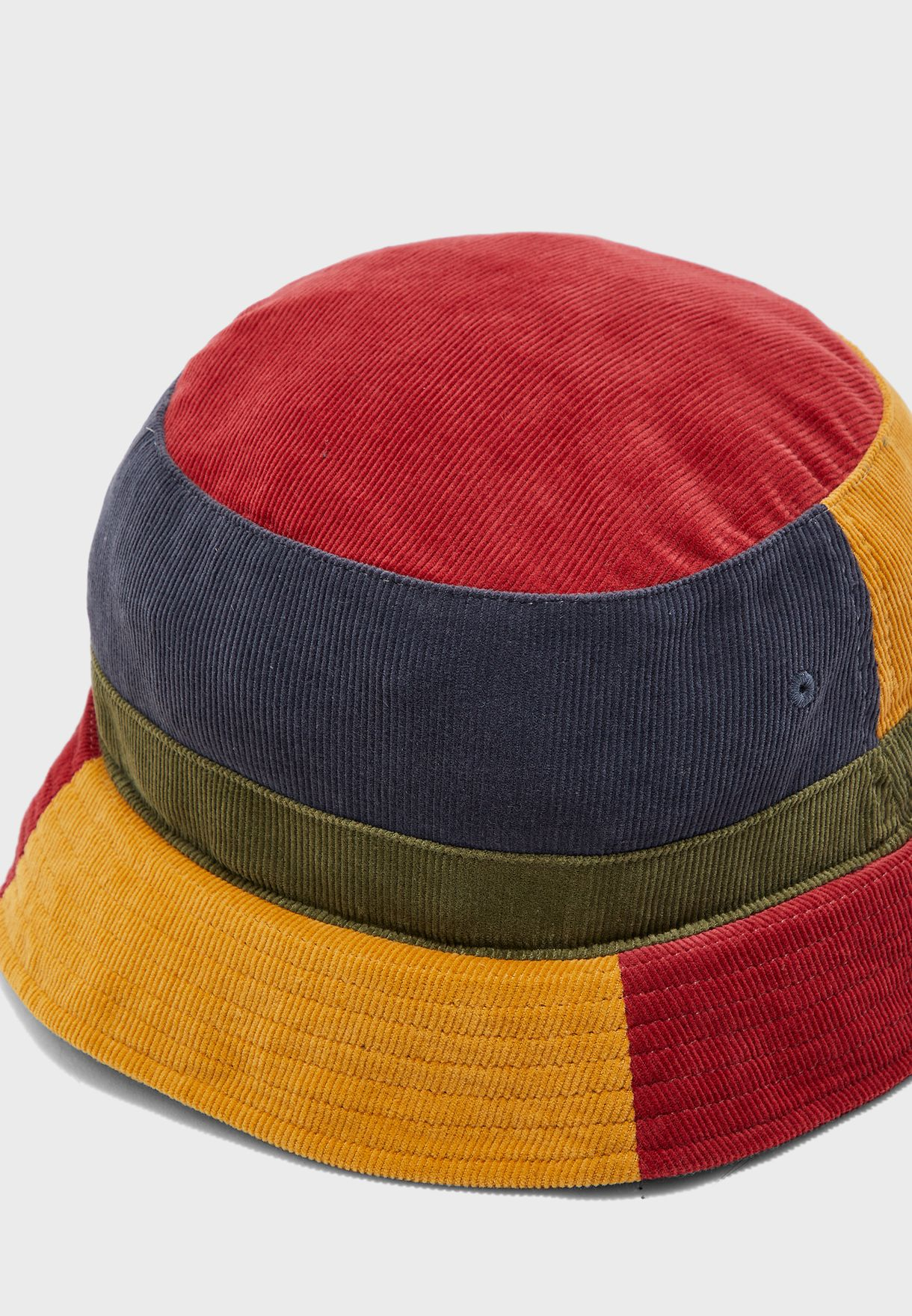 Mendoza Bucket Hat