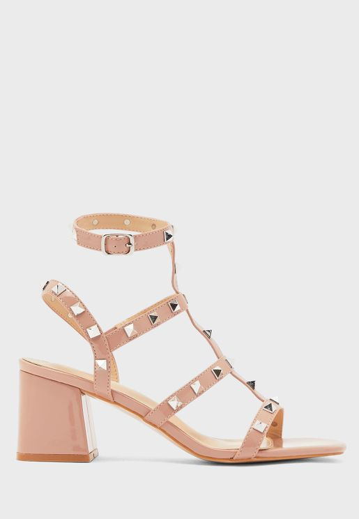 Always Cross Strap Sandal