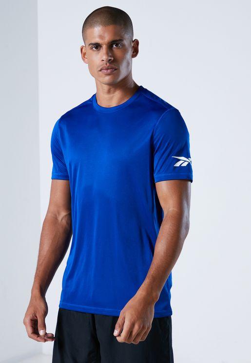 Workout Ready Tech T-Shirt
