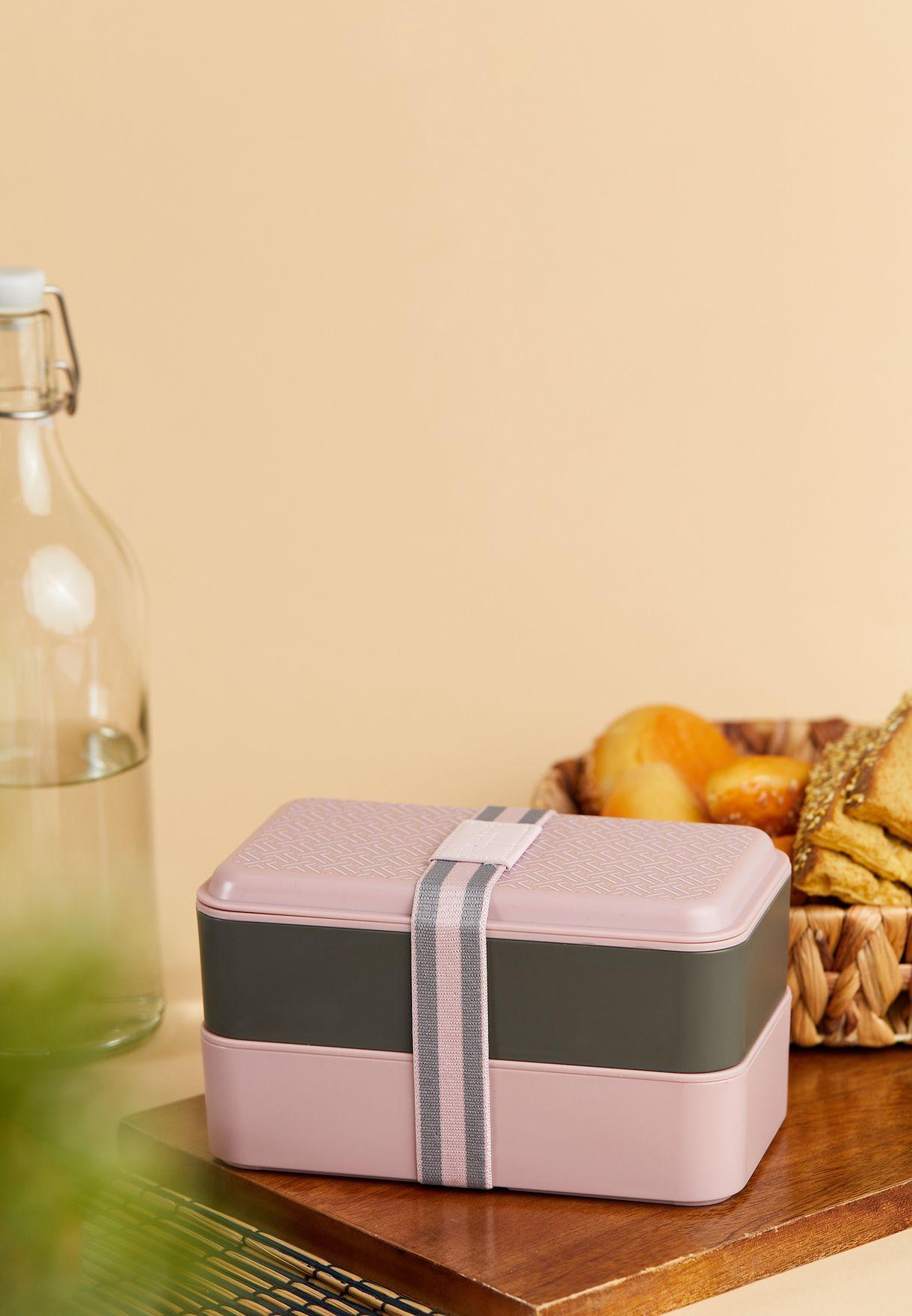 صندوق حفظ الطعام