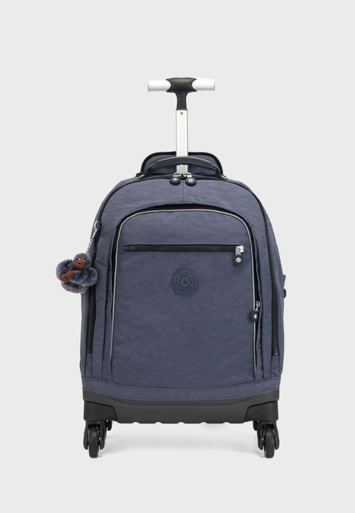 Echo Wheeled Backpack