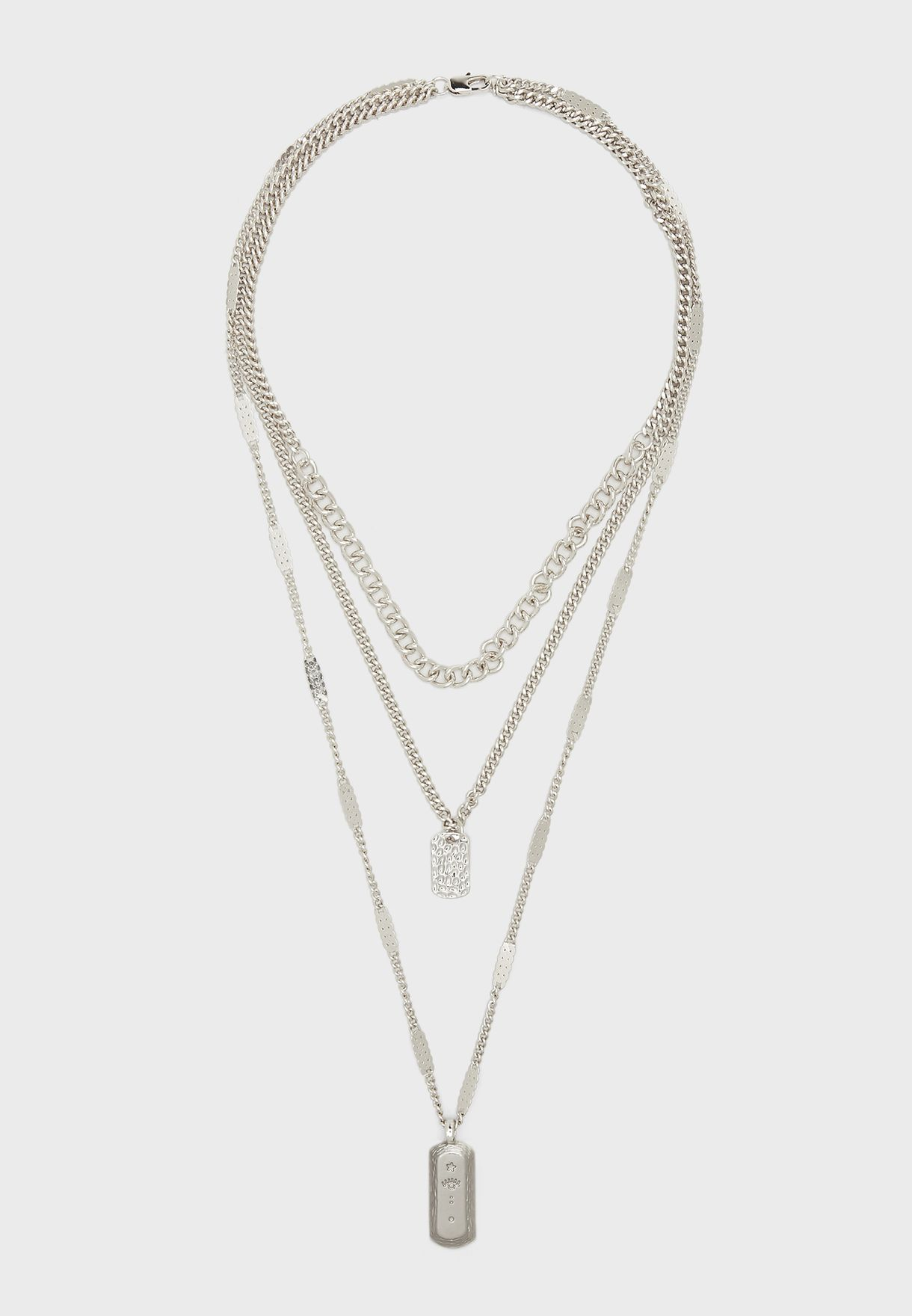 Mabel Layered Necklace