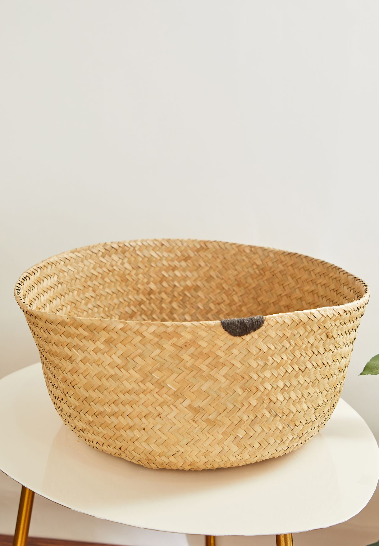 Woodland Fox Basket