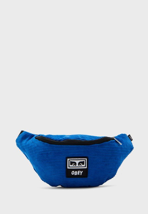 Wasted Waist Bag