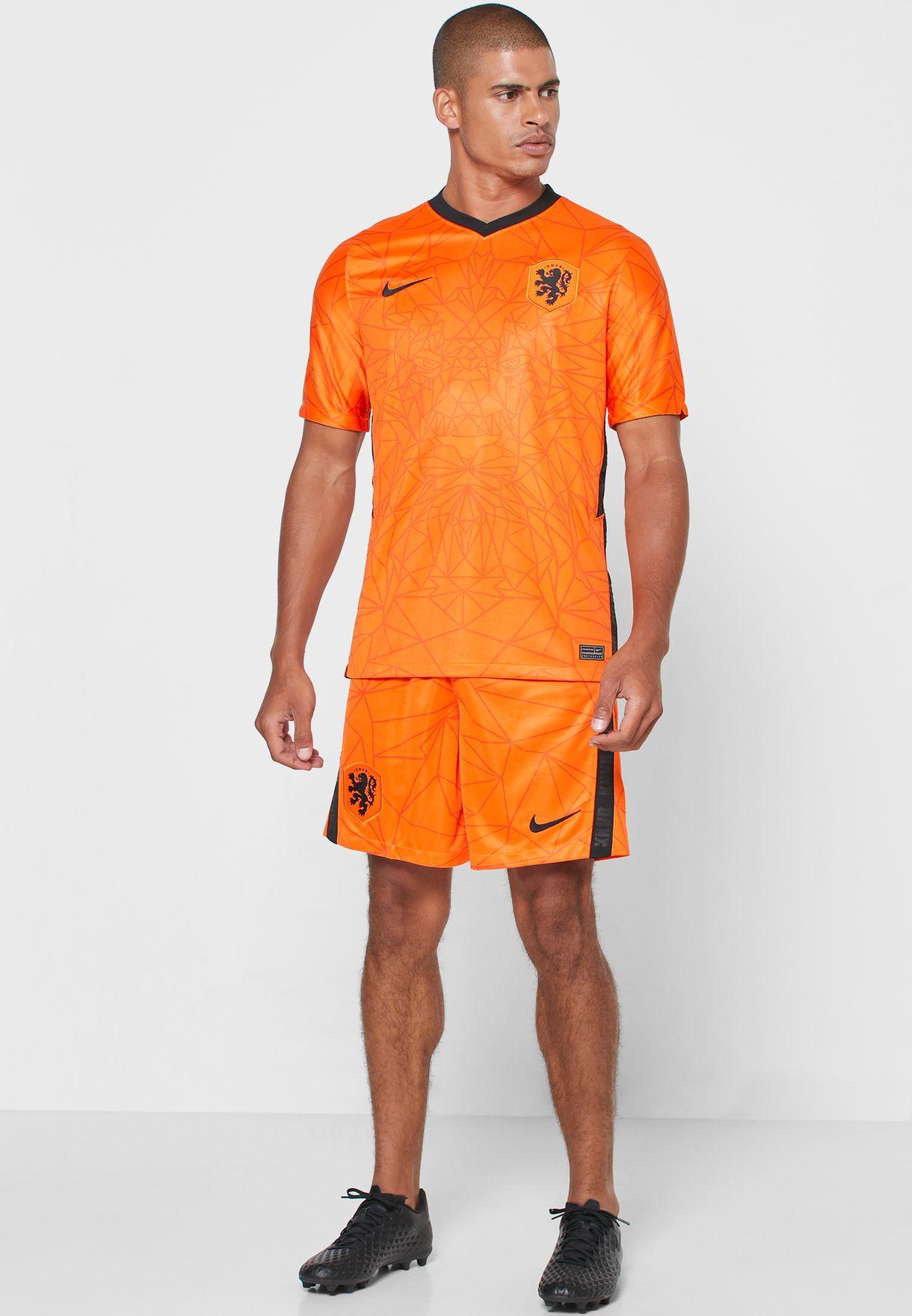 Netherlands Stadium Shorts