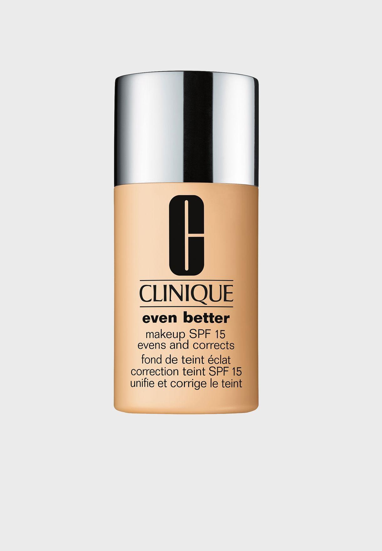 Even Better Makeup Broad Spectrum -Golden
