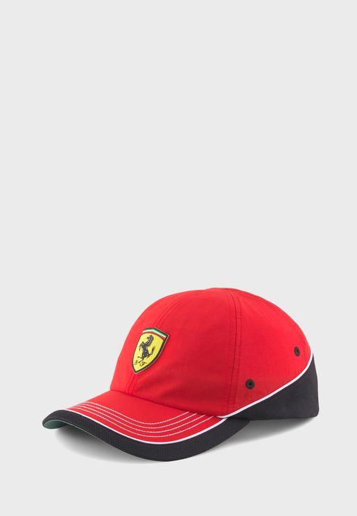 Ferrari Sportwear Cap