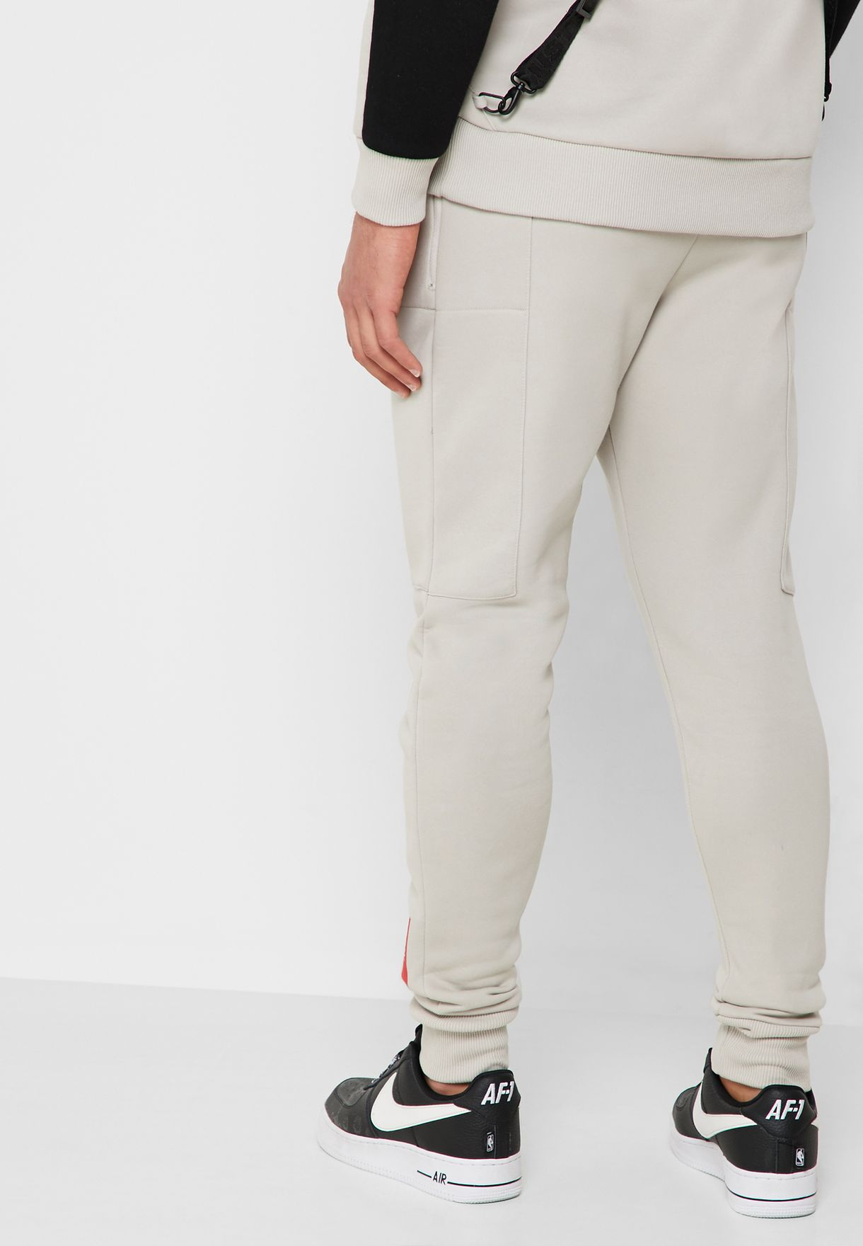 Alpha-2 Slim Fit Sweatpants