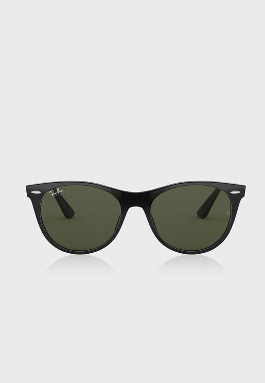 e539bca60f12 0RB2185 Havana Sunglasses. PREMIUM. Ray-Ban. 0RB2185 Havana Sunglasses