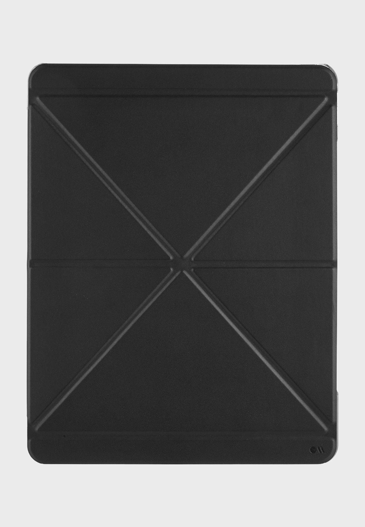 """10.2"""" iPad 7th Gen Flip Folio Case"""