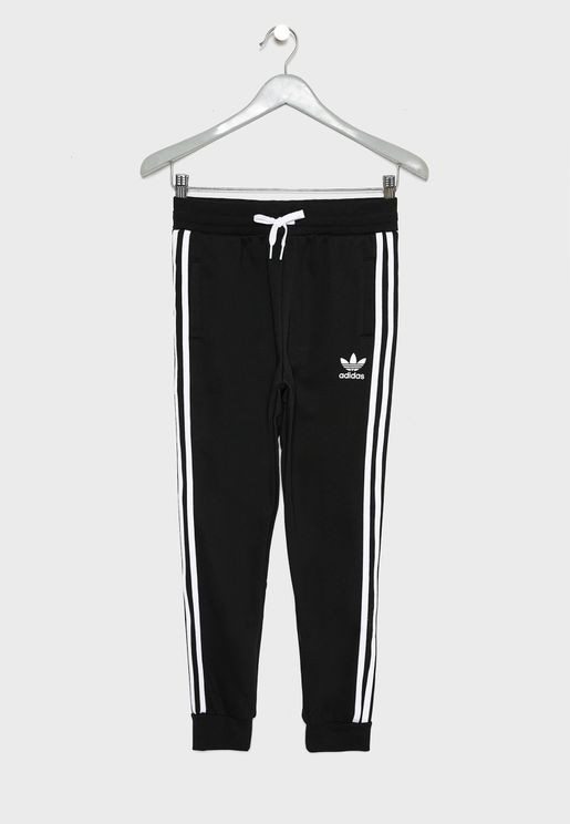 Youth Trefoil Sweatpants