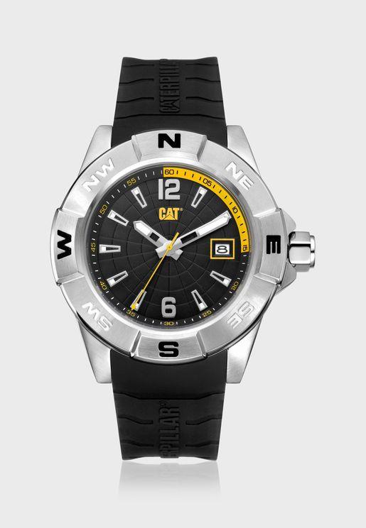 North Analog Watch