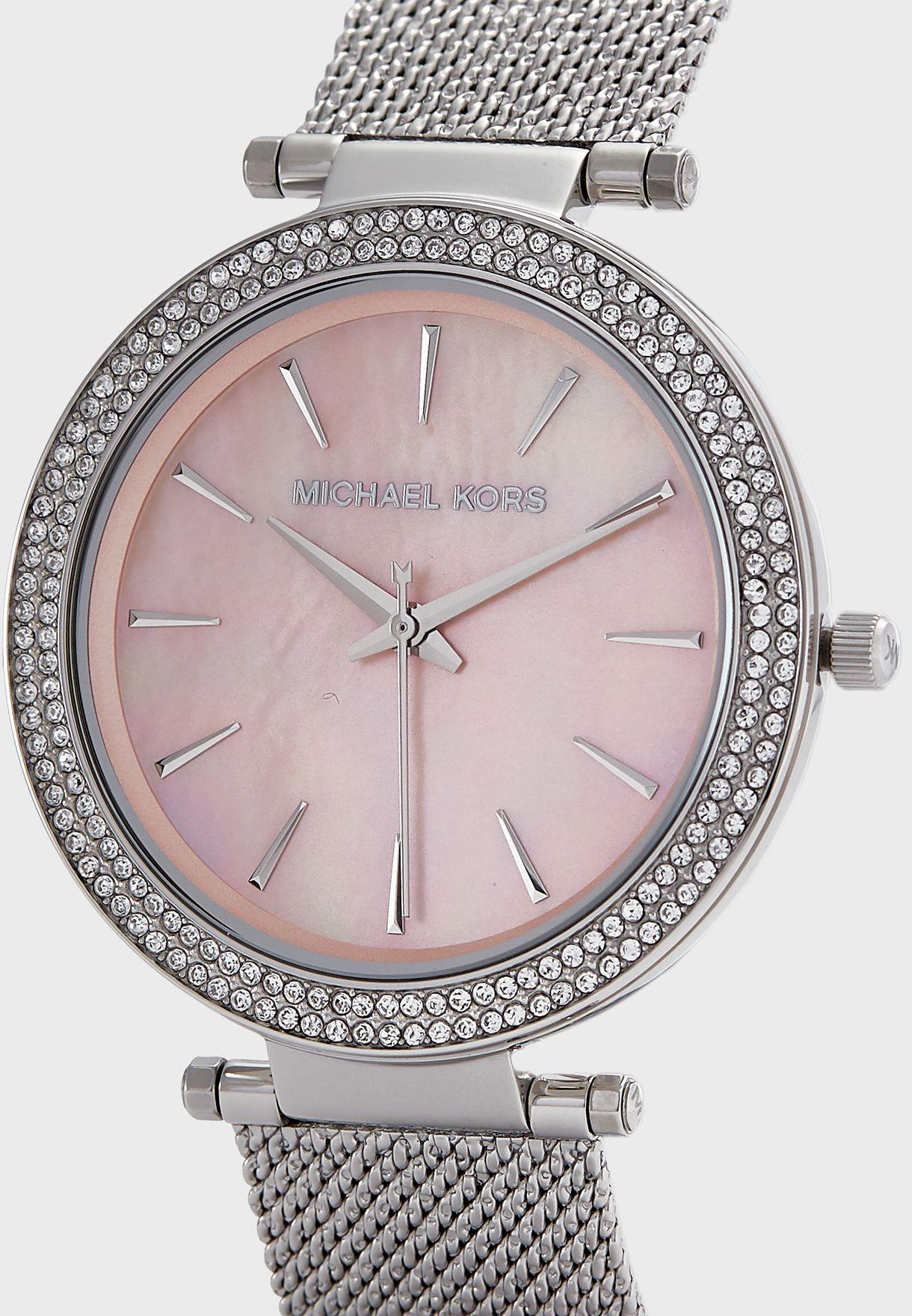 MK4518 Darci Analog Watch