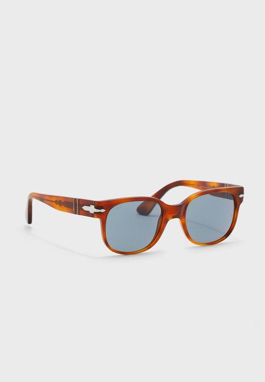 0PO3257S Sunglasses
