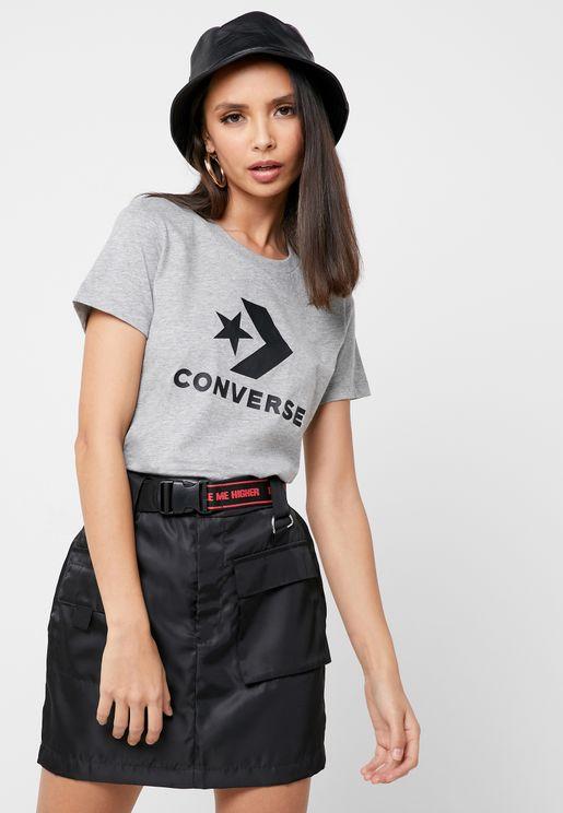 Star Chevron Core T-Shirt