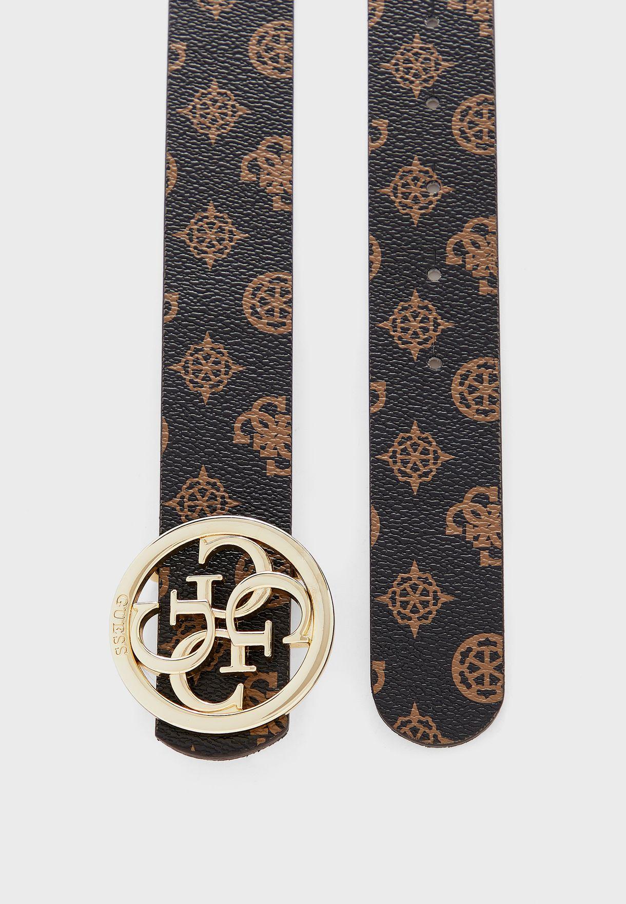 حزام بوجهين