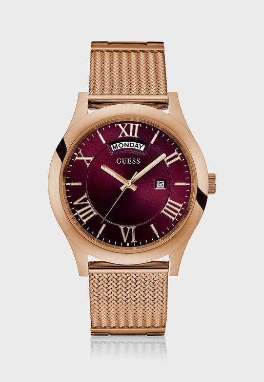 W0923G3 Metropolitan Watch