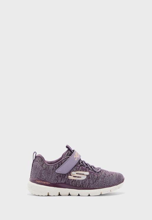 حذاء سكيتش ابيل 3.0 للاطفال
