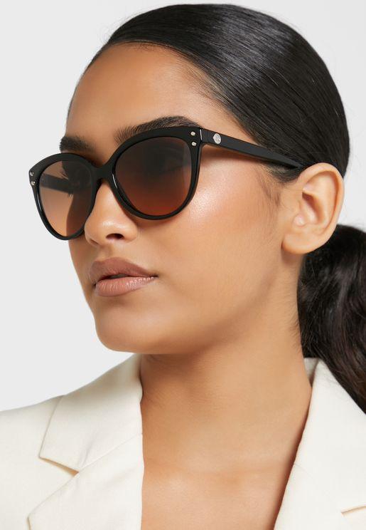 0MK2045 Oversize Sunglasses