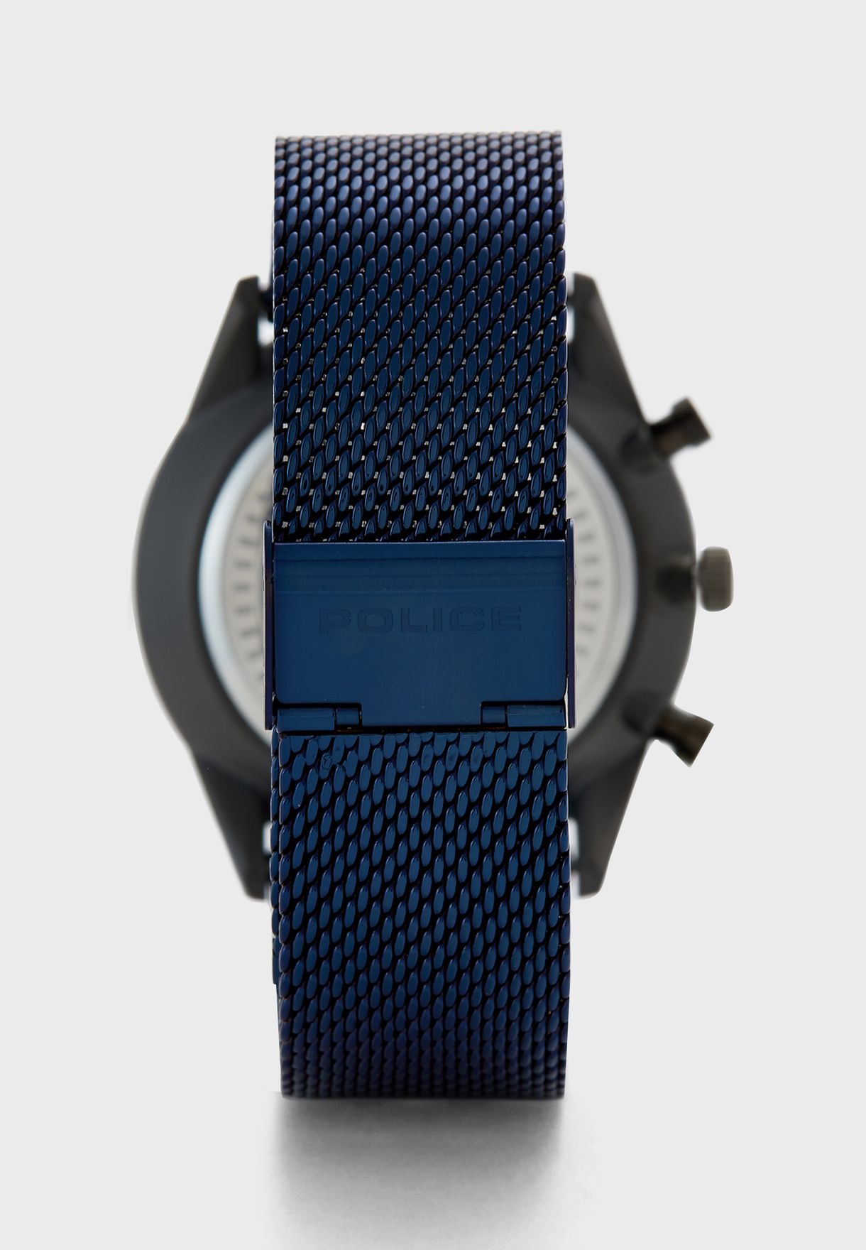 P 15922JSU Silfra Mesh Watch