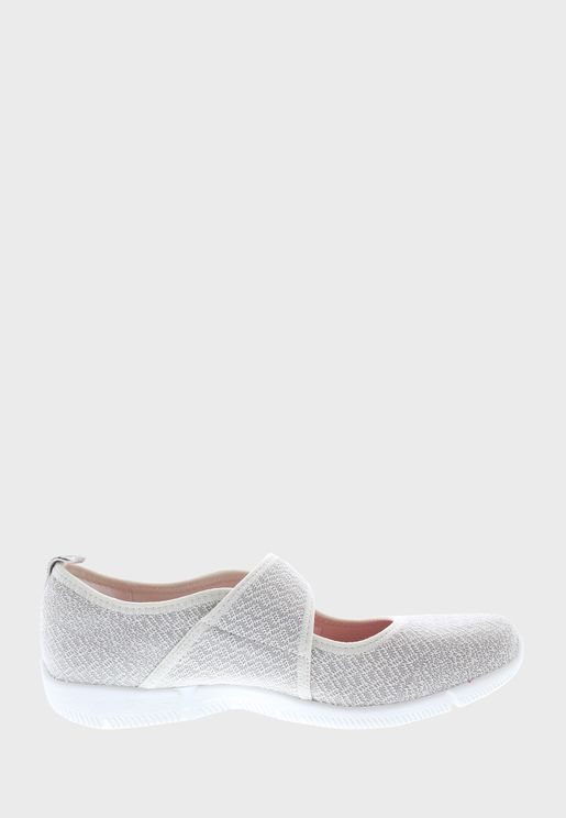 حذاء بي - لوكس