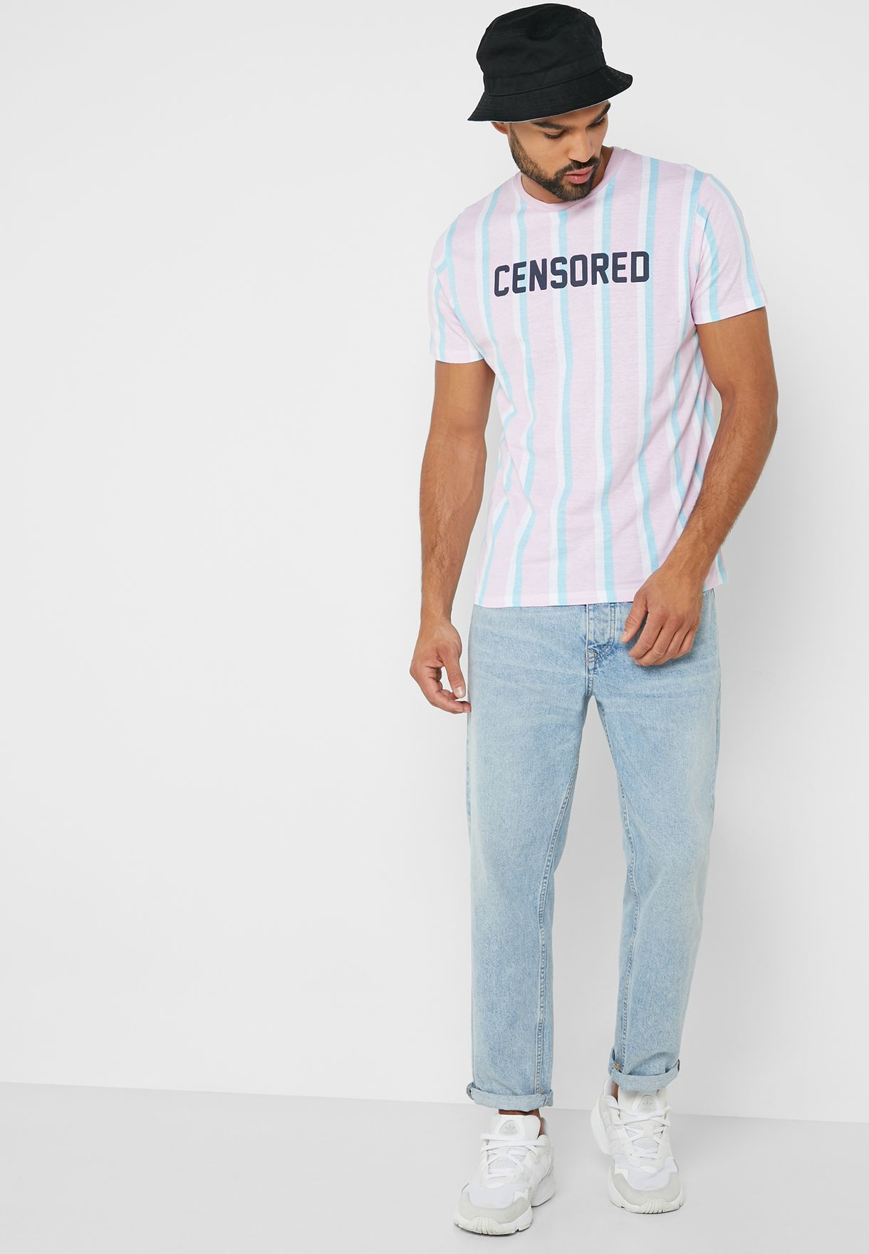 Censored T Shirt