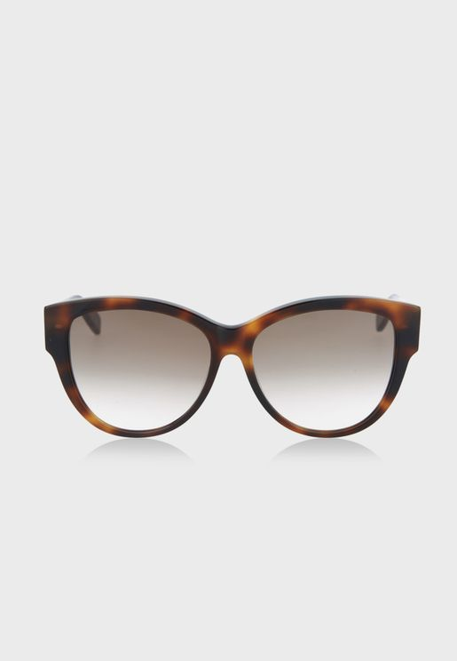 SL162-30001185002 Square Sunglasses