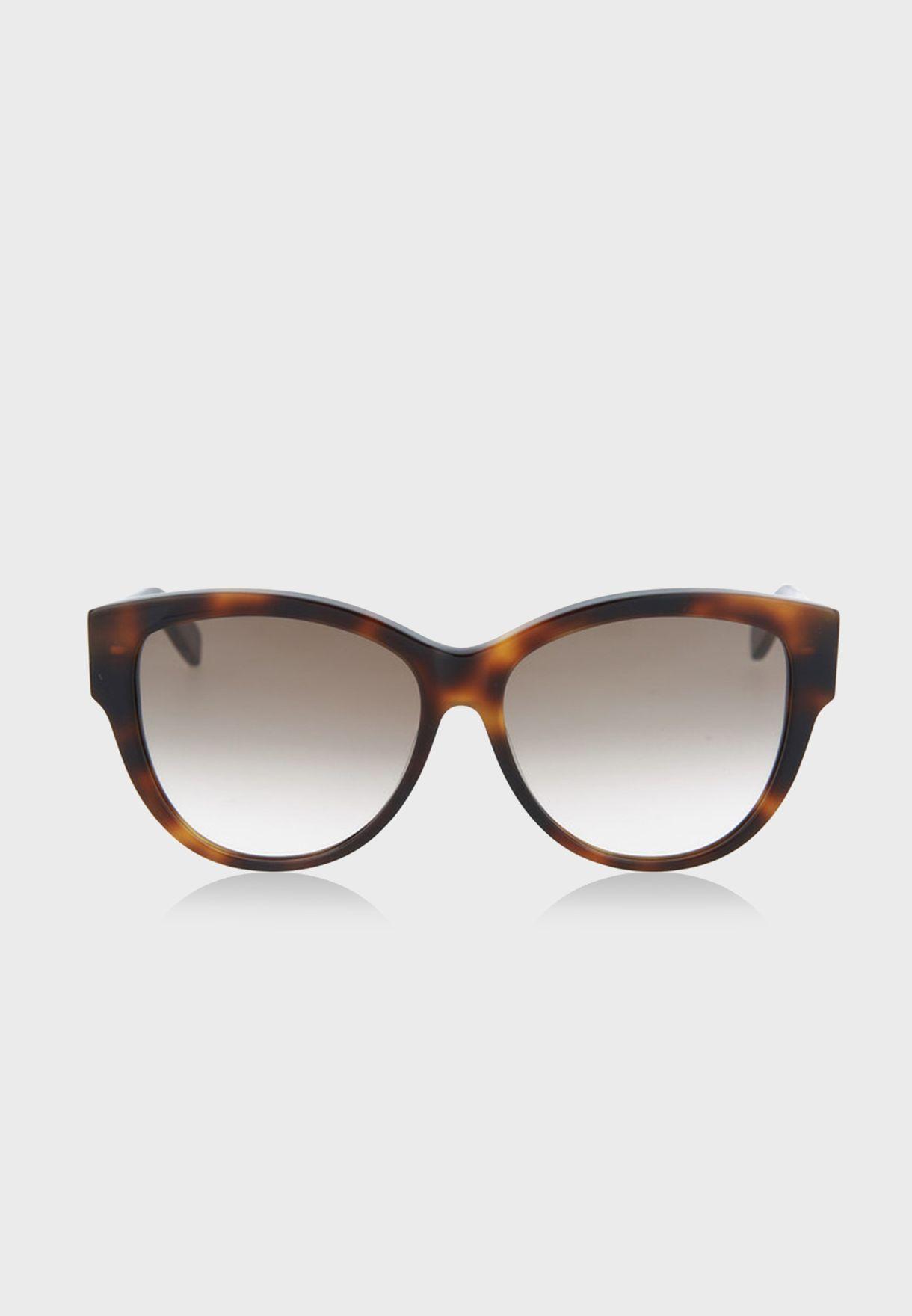 SL162-30001185002 Square Sunglasses