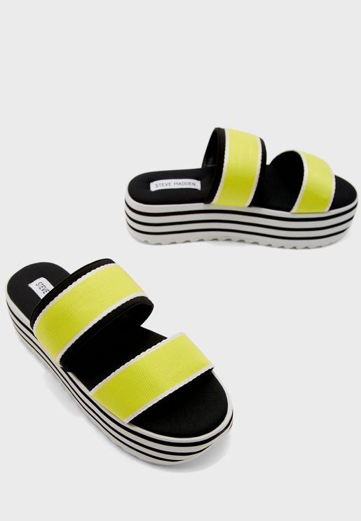 Allthat Wedge Sandals