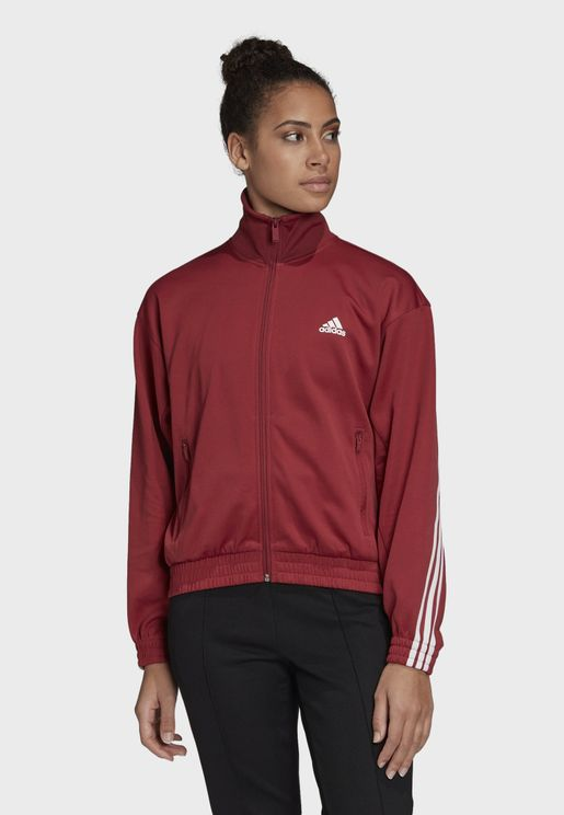 Must Have Track Jacket