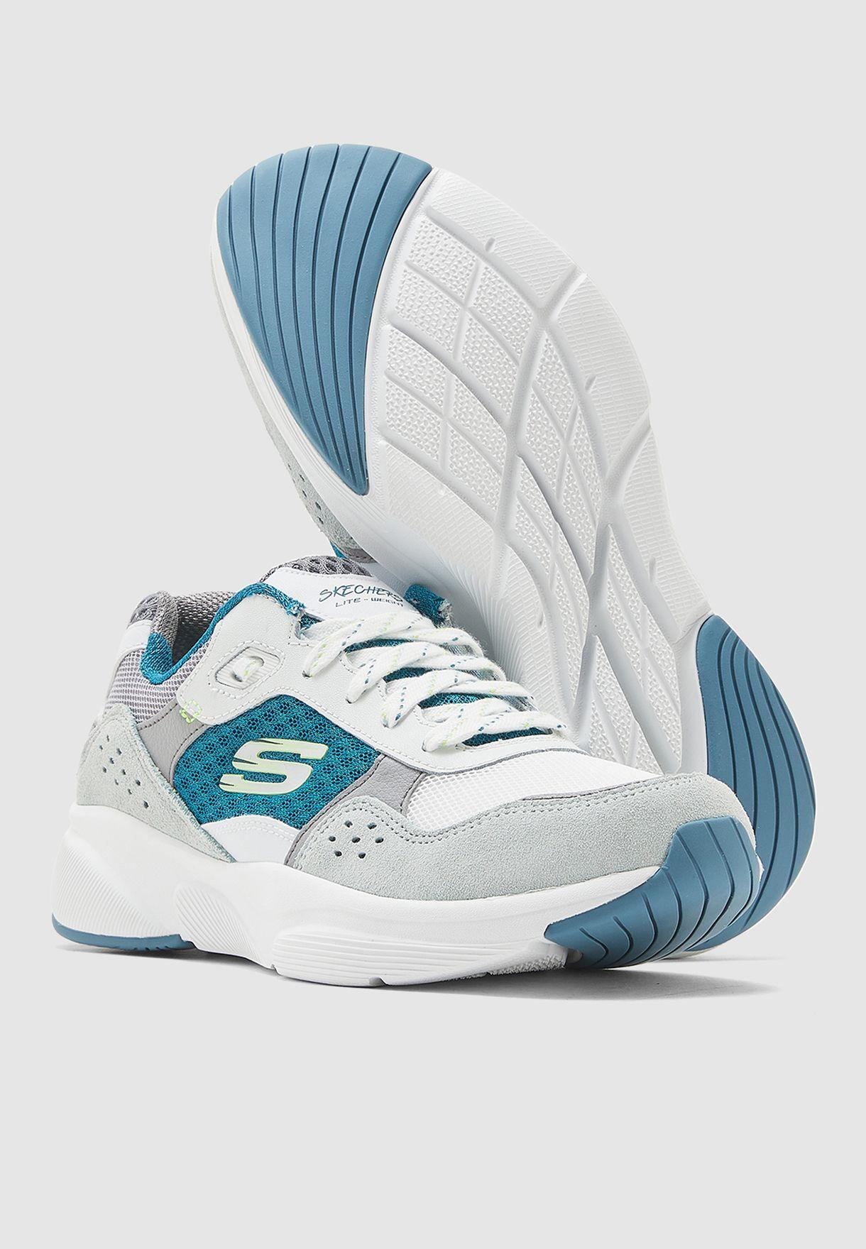 حذاء مريديان
