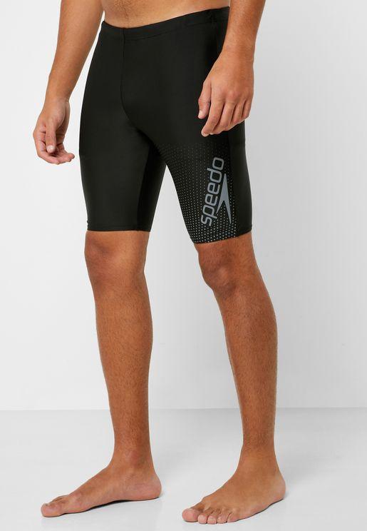 Gala Jammer Shorts