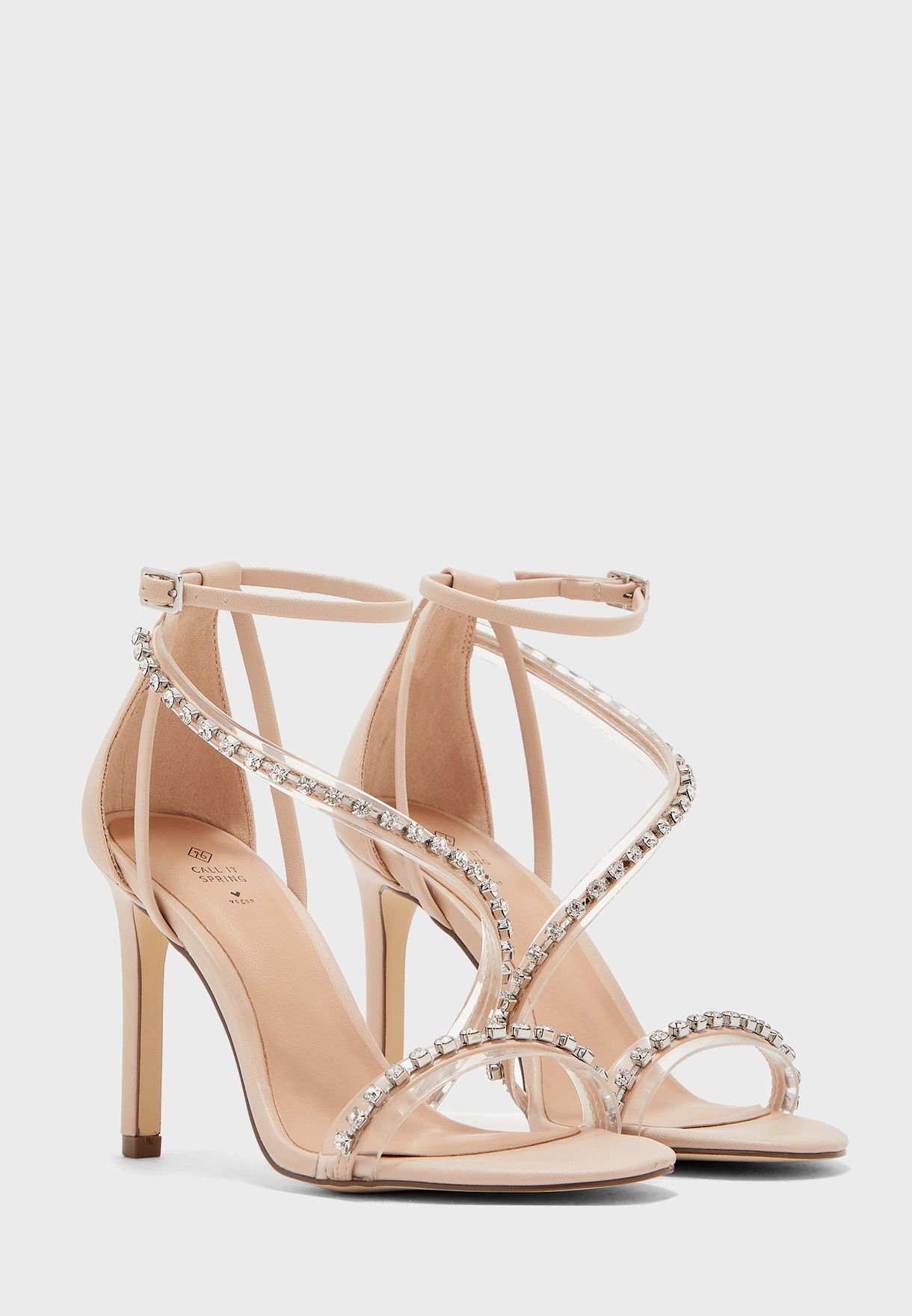 Zihna Sandal