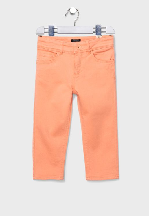 Youth Classic Trouser