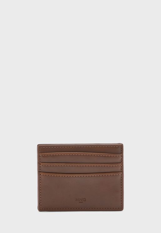 Casual Card Holder