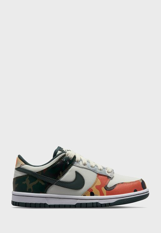 Youth Dunk Low Se