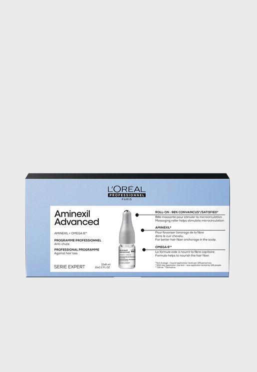 Aminexil Anti Hair Loss Programme