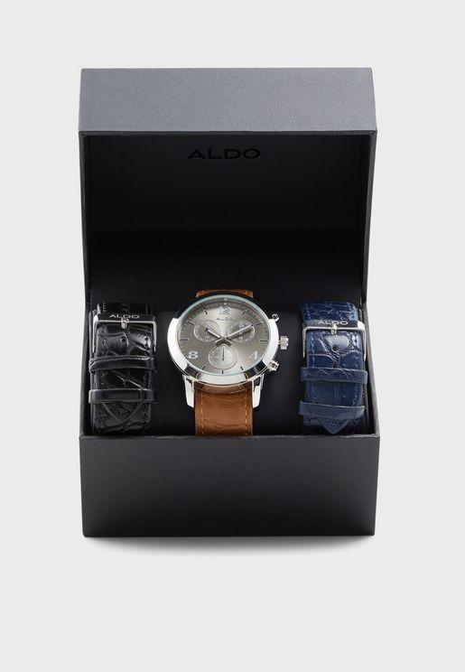Bedos Analog Watch