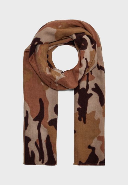 Isla Long Scarf