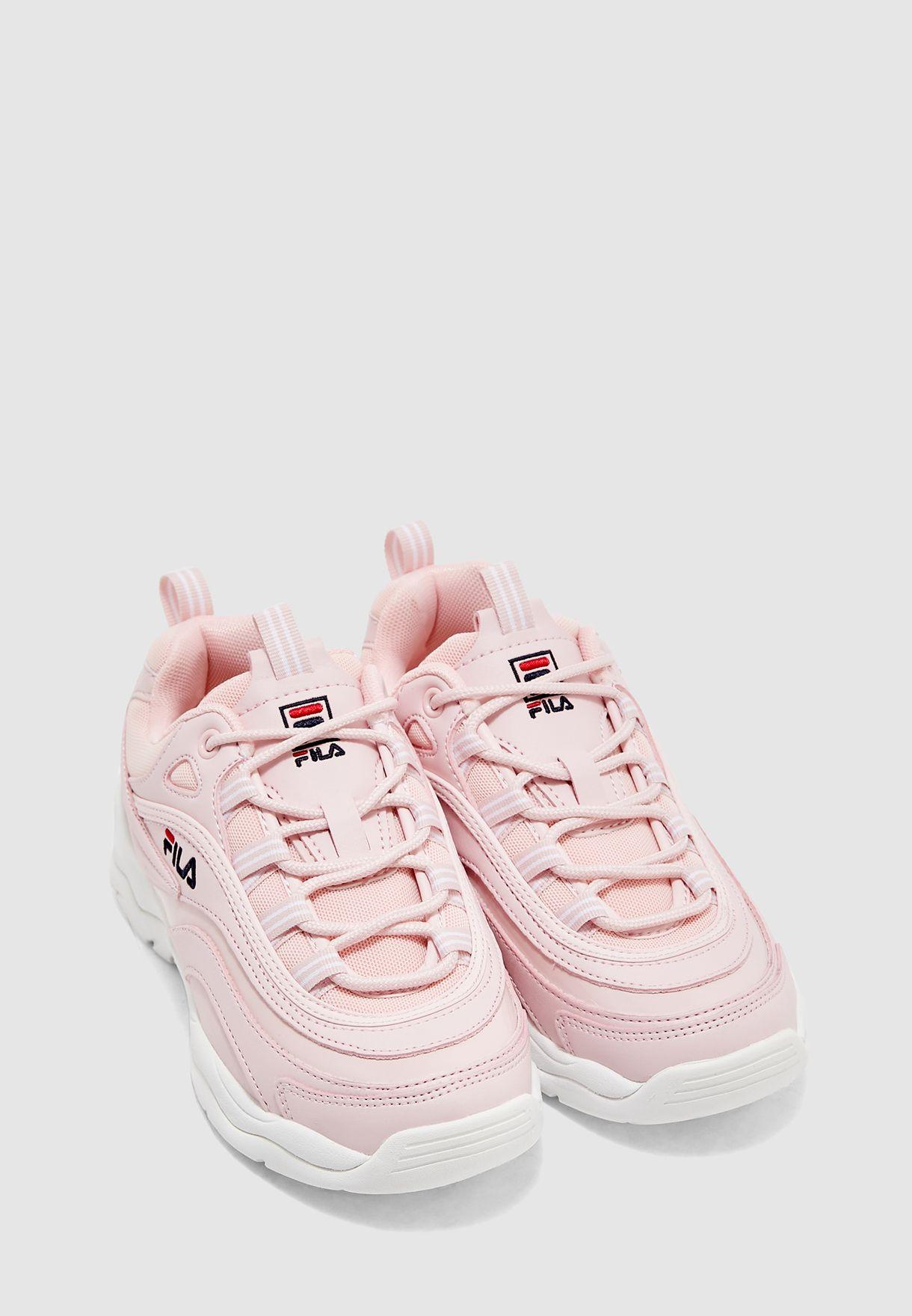 حذاء راي اف لو