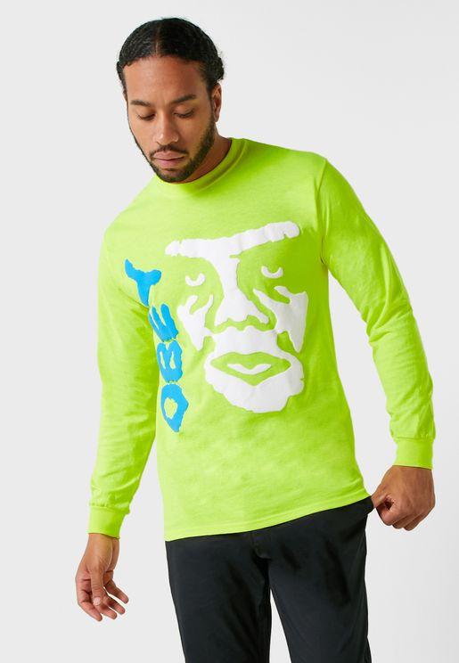 The Creeper 2 T-Shirt