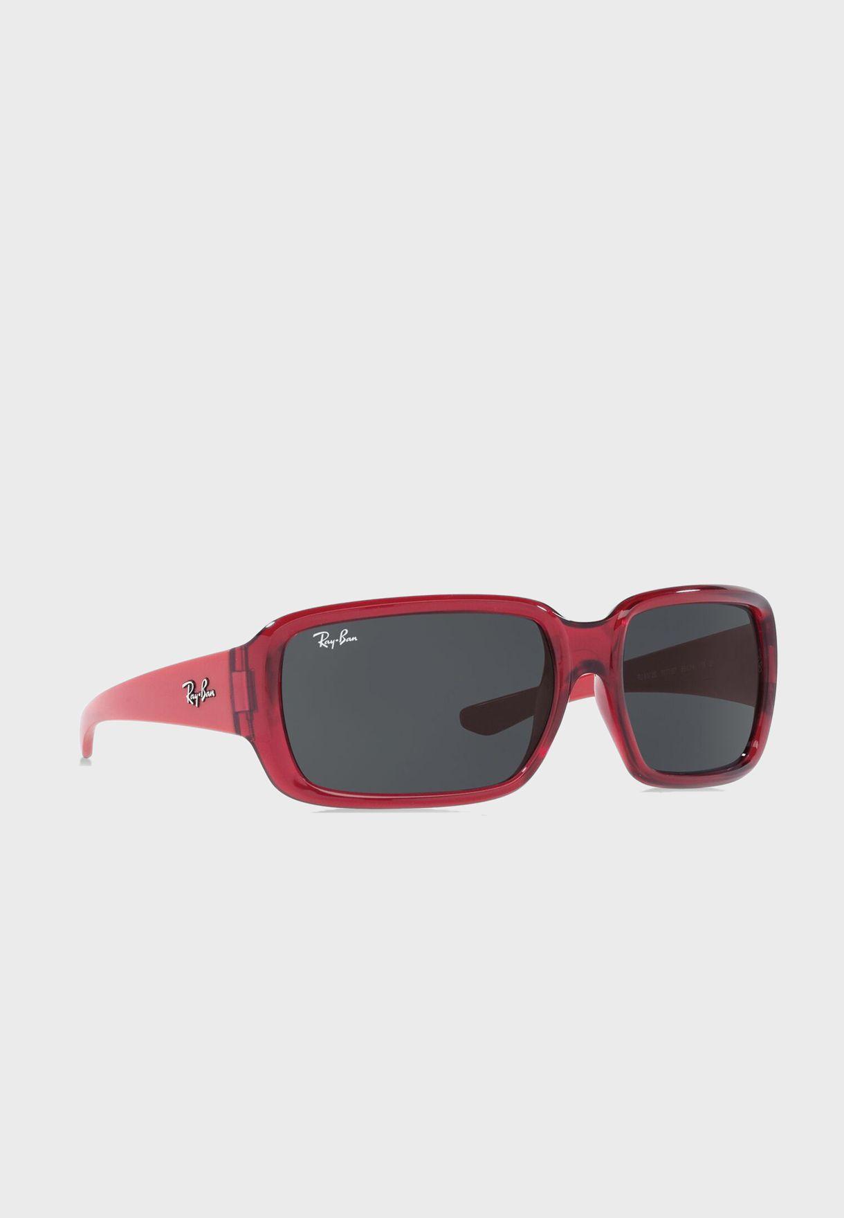 نظارة شمسية كبيرة 0Rj9072S