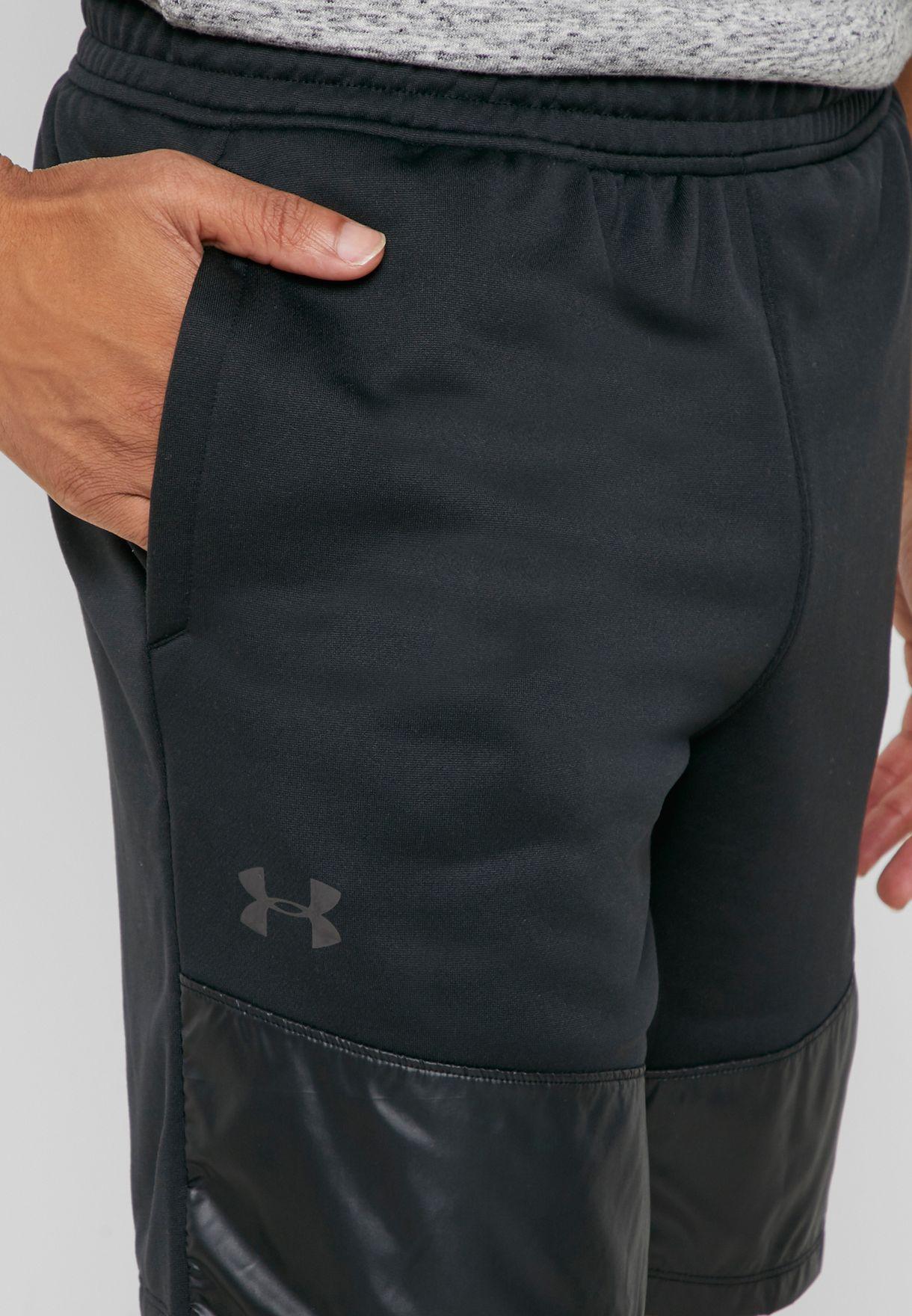 MK1 Terry Shorts