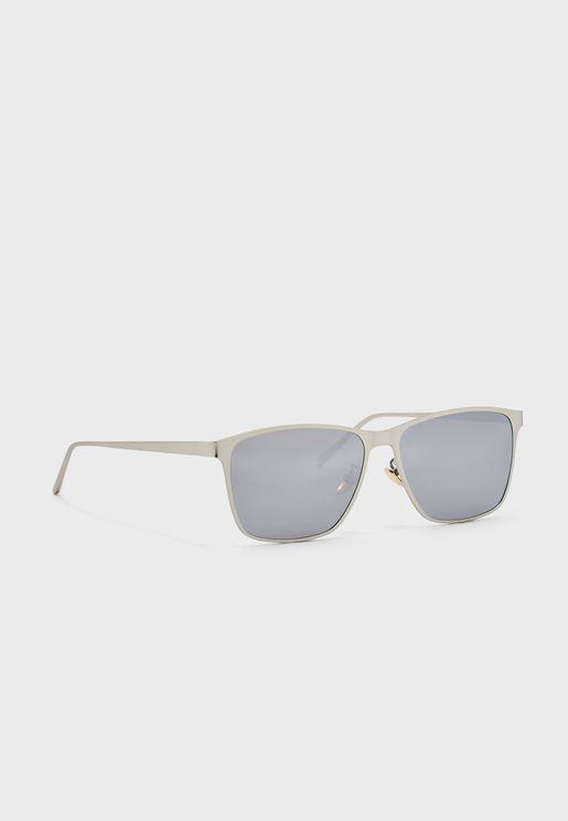 Polarised Wayfarer Sunglasses