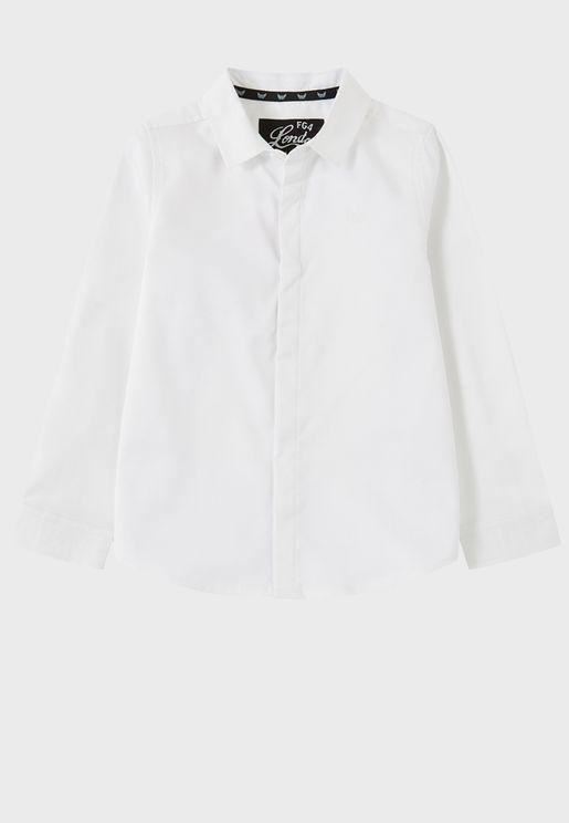 Little Raymondo Shirt