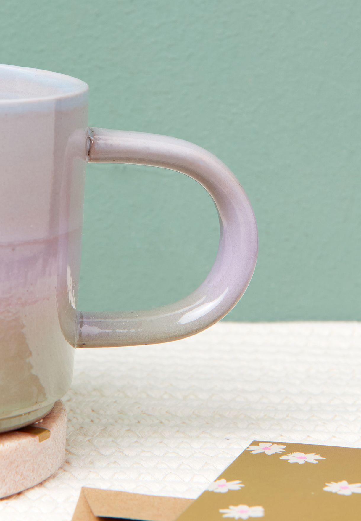 Glaze Sunday Mug