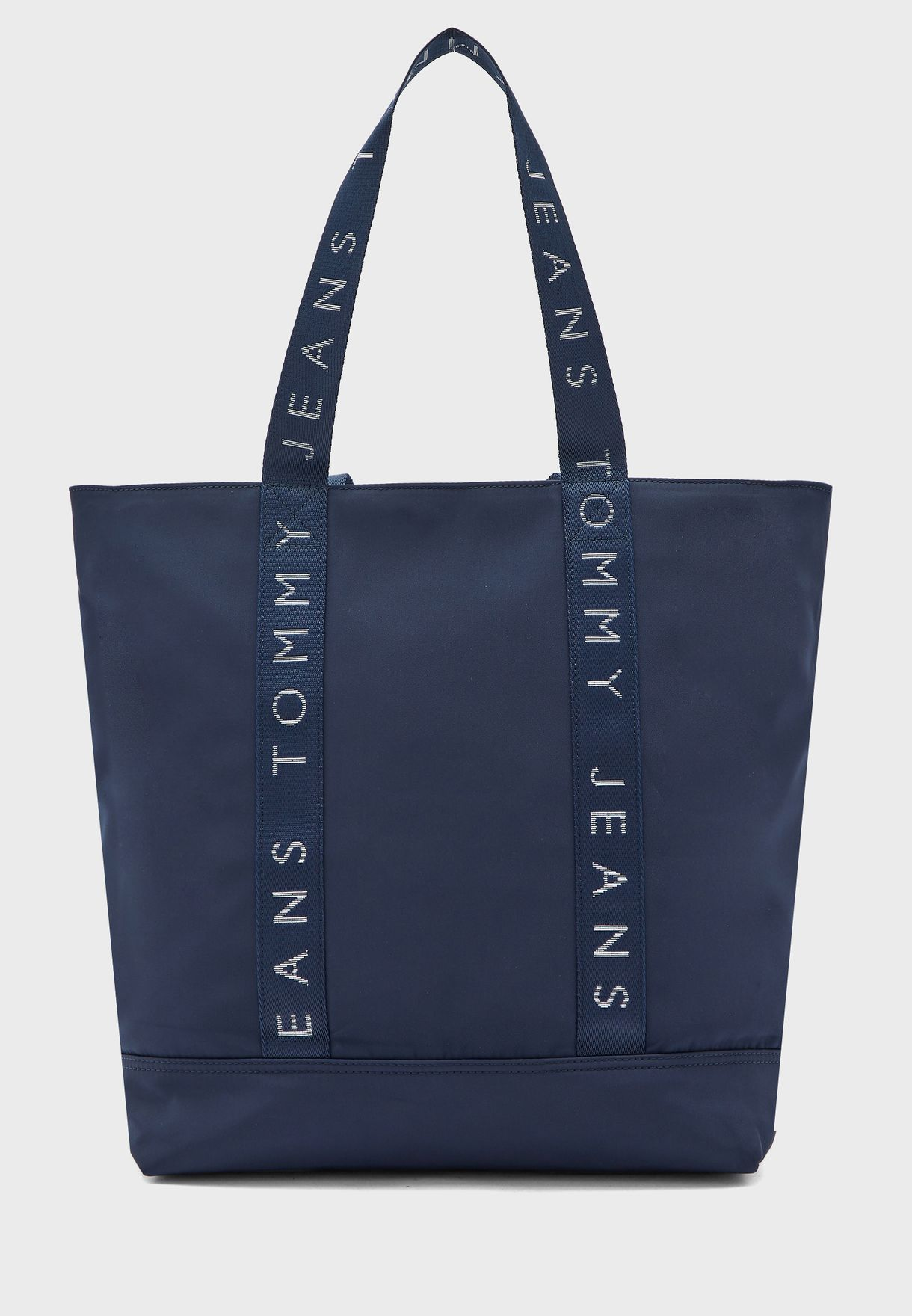 Logo Double Handle Heritage Tote