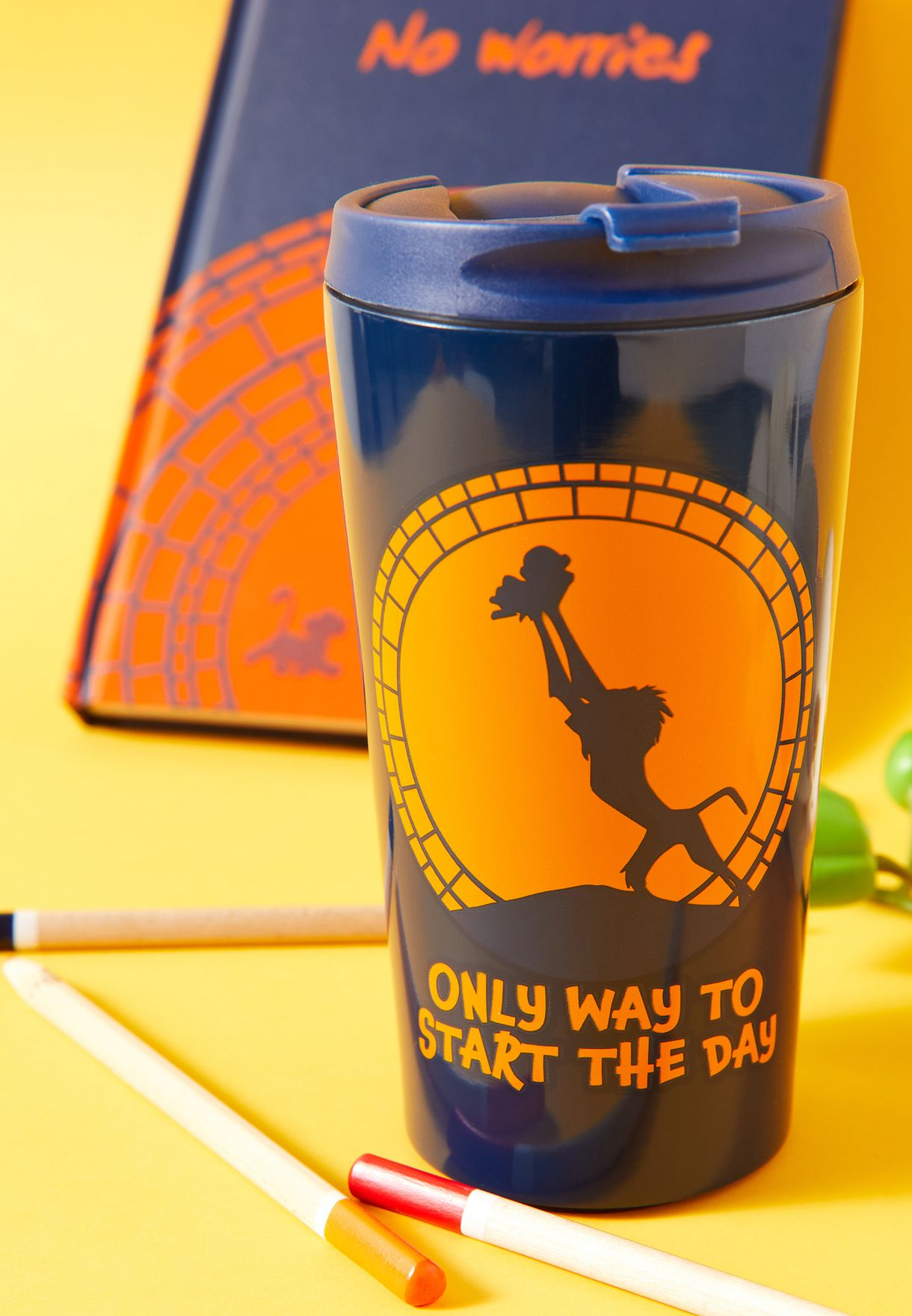 Disney The Lion King Travel Mug
